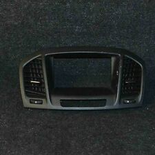 Opel Vauxhall Insignia Air Vents Centre Console Trim 495050031 2010