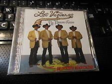 El Naipe Marcado by Los Vaqueros De Nuevo Leon (CD 2002 A.C.E.) Latin