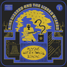 Flying Microtonal Banana King Gizzard & The L 5414939950254