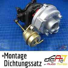Turbolader VW Caddy Golf III Golf IV Jetta 1.9TDI 90PS 454083 K03-006 454172