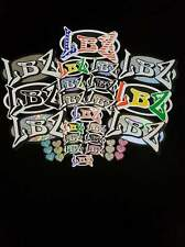 LBZ STICKERS - ASSORTED PACK