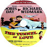 The Tunnel of Love DVD Doris Day Richard Widmark Gig Young Gia Scala 1958