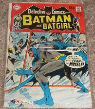 Detective Comics #389 [VG+]  DC Comics, 1969.