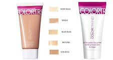 Avon Color Trend Oil Control Foundation - Various Shades Also Primer Available