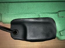 Kydex Trigger Guard for Glock 48 Black
