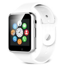 A1 W Smart наручные часы Bluetooth телефон Gsm для Android Samsung Lg Sony Iphone