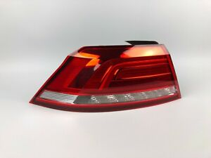 Volkswagen Passat B8 Sedan Rear Right Tail Light LED Lamp Genuine 3G5945095F