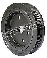 POWERBOND HARMONIC BALANCER for VOLVO C70 S40 S60 S80 V40 V70 XC70 HB1690N