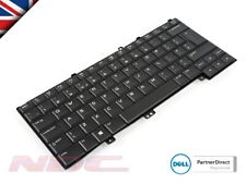 NEW Dell Alienware 13-R1/R2 15-R1/R2 UK ENGLISH Keyboard with AlienFX  LED KCYT6