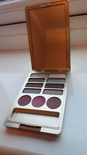 Estee Lauder pure color eye shadow and long lasting lipstick palette