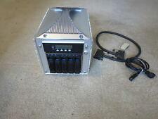 Micronet Platinum Raid 2.5 TB  SATA Desktop Network Attached Storage PR2500SC320