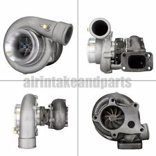 REV9 TX-60-62 TURBOCHARGER 63 A/R T3 FLANGE / 5 BOLT EXHASUT 300-600HP+