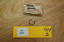 Yamaha frt1100, yzf-r1, xt250 90468-12069-00 Clip Original Genuine Neuf NOS xs5210