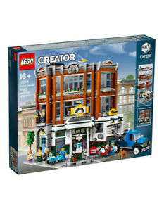 *BRAND NEW* LEGO Creator: Corner Garage 10264 | Brand New in Box | Hard to Find