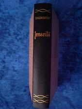 """""""Jenseits – Roman einer Leidenschaft"""" von John Galsworthy (#)"""