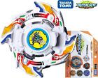 Takara Tomy B-181 #03 Dragoon V2 Wheel Xceed\' Beyblade w/ Red 6 Armor