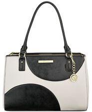 Anne Klein Shimmer Down II Medium Tote Handbag Purse - FREE SHIPPING