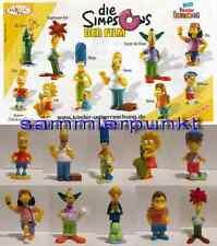 EINZELFIGUR bzw. VARIANTE + BPZ Ihrer Wahl aus Die Simpsons