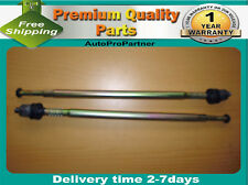 2 INNER TIE ROD END SET FOR HONDA ELEMENT 03-10 HONDA STREAM 01-05