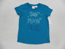 Roxy Kids Sz 5 Shirts Tops Sun Moon