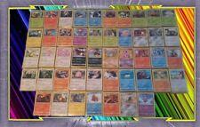 Lot 50 Cartes Pokemon Différentes Françaises Neuves : Que des +100PV !!!!!!!!!!!