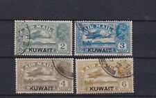 1933/4 Sc C1/4,set air,used Scarce!       g437