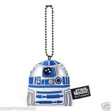 STAR WARS R2-D2 PLUSH CLIP TA23649