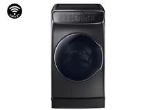 Samsung FlexWash WV60M9900AV 27 Inch FlexWash™ Smart Washer with Wi-Fi