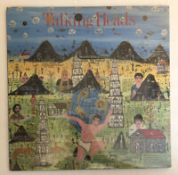 Talking Heads - Little Creatures - Factory SEALED 1985 US 1st Press