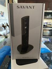 savant pro remote Rem-1100 (WiFi Remote)BRAND NEW