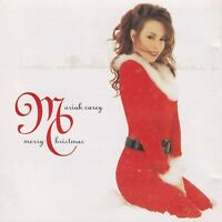 Mariah Carey-Merry Christmas CD