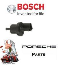 Porsche Cayenne 04-06 3.2 Purge Valve for Fuel Vapor Canister Bosch Brand New