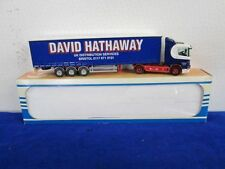 Tekno Scania Diecast Commercial Vehicles