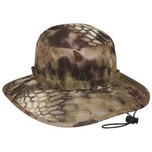 Outdoor Cap Boonie Hat Kryptek Highlander