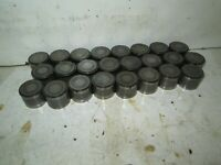BMW E36 M3 3.0 S50B30 euro Cam followers Buckets and Shims - full set of 24