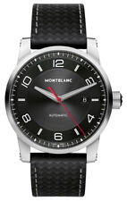 113877 | 100% AUTHENTIC & NEW MONTBLANC TIMEWALKER URBAN AUTOMATIC MENS WATCH