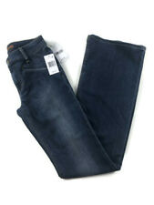 Joe's Jeans Sz 29 The Wasteland High Rise Flare Flawless Denim Womens