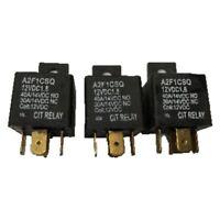 QTY 3 Relay Ariens 00432101 Craftsman Husqvarna 532109748 109748X Exmark 98-7249