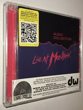 Live At Montreux - RSD Montreux Audio Collection 2x CD 25 Tracks Deep Purple Yes
