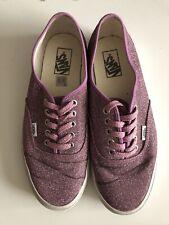 Vans glitter a scarpe da ginnastica per donna | Acquisti