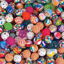 2000 Mixed 27mm Superballs High Bounce Vending Balls Super Bouncy Best Quality