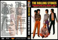 THE ROLLING STONES. THROUGH OUR THE PAST DARKLY. VOL. 4. 2 DVD.