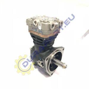 Original Knorr-Bremse Air Compressor 360cc LP3970 Volvo- SEB01751