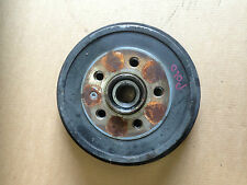 VOLKSWAGEN POLO 2014 1.0 REAR BRAKE DRUM COMPLETE WITH BEARING