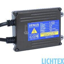 XENUS Ultimate Universal D1R/D1S 35W Xenon Scheinwerfer Steuergerät Ballast AN