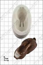 Silicone mould Bunny Rabbit | Food Use FPC Sugarcraft FREE UK shipping!