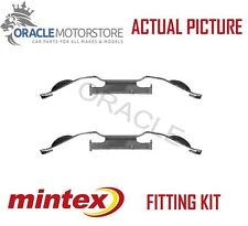 NEW MINTEX FRONT BRAKE CALIPER ACCESORY KIT GENUINE OE QUALITY MBA1221
