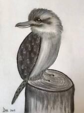Artist Animals Original Art