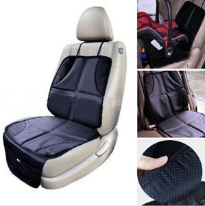 Luxury Car Seat Protector Child Auto Seat Protector Mat Protection for Car Seats