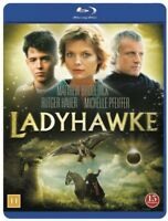 Ladyhawke Blu Ray